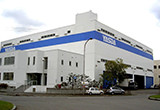 The Hokkai Yasuda Sapporo Central Logistics CenterⅠ