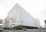 Shibaura Logistics Center