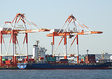 Offshore Trade Logistics Services