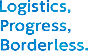 Logistics,Progress,Borderless